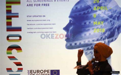 rekomendasi film eropa penyelenggaraan festival film eropa ke 16 okezone foto
