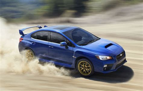 2015 Subaru Wrx Sti 2015 Subaru Wrx Sti Wallpaper Specs Info