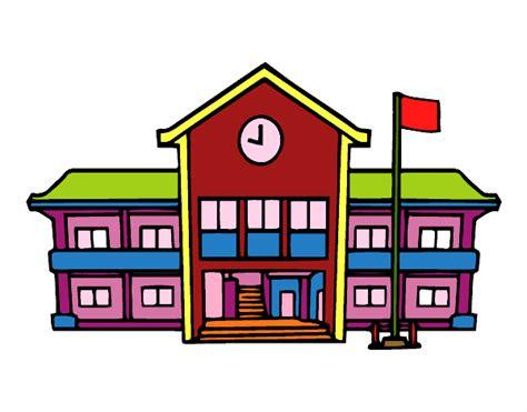 imagenes animadas de una escuela image gallery escuela dibujos