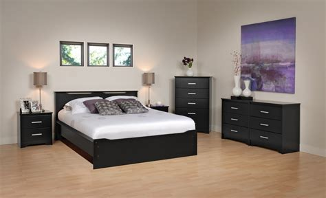 black furniture bedroom 25 bedroom furniture design ideas