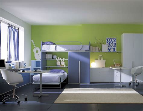 Child Bedroom Design Ideas Amazing Room Designs By Italian Designer Berloni