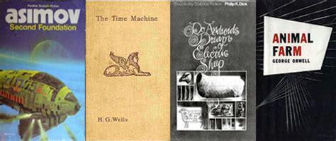 libros para leer en linea de ciencia ficcion 32 novelas de ciencia ficci 243 n que deber 237 as leer
