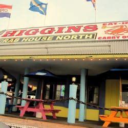 higgins crab house north higgins crab house north 36 photos seafood ocean city md reviews menu yelp
