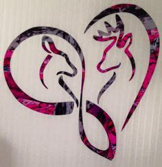 heartbeat hunting tattoo 1000 ideas about deer hunting tattoos on pinterest