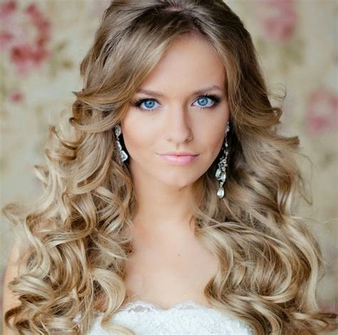different hairstyles of curls versatility of medium length haircut long curly hairstyles