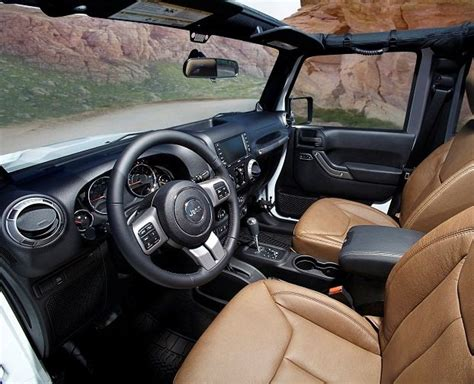 White Jeep Wrangler With Interior Best 20 Jeep Wrangler Interior Ideas On Jeep