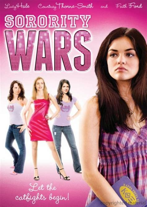 film comedy girl sorrority wars movie starring lucy hale pll movies tv