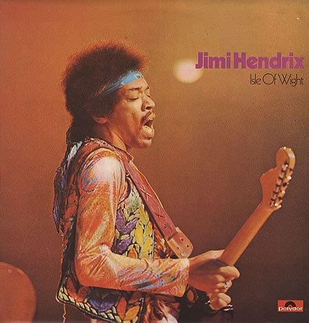 Isle Of Wight Records The Best Vinyl Records For Sale At Low Prices By Mail Order Jimi