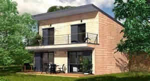 maison en bois 224 233 tage maison wooden l habitat performant