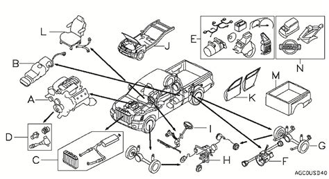 nissan frontier ke diagram nissan free engine image for