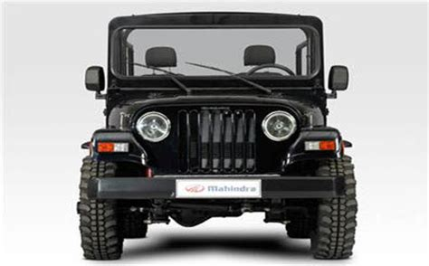 jipsi jeep thar car model details specifications price pics gallery