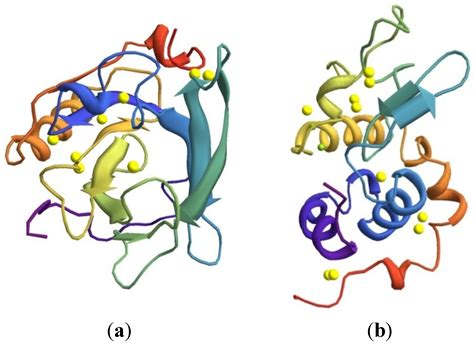 protein molecular structure materials free text determination and