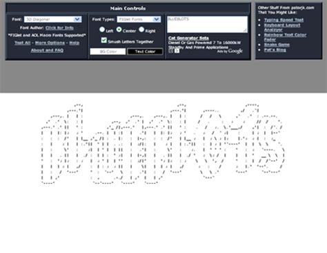 typography generator 26 efficient typography tools blueblots