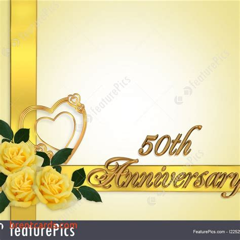 Wedding Anniversary Background by Free 50th Wedding Anniversary Cards Free Card Design Ideas