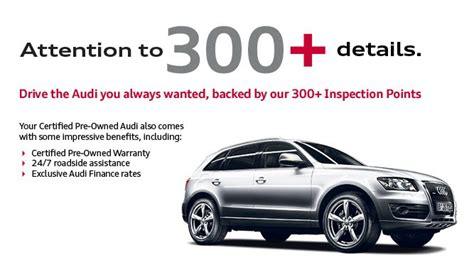Certified Pre Owned Audi A7 by Advantages Of Audi Cpo Hamilton Audi
