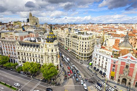 bennet sede centrale where to stay in madrid hotels by district travel