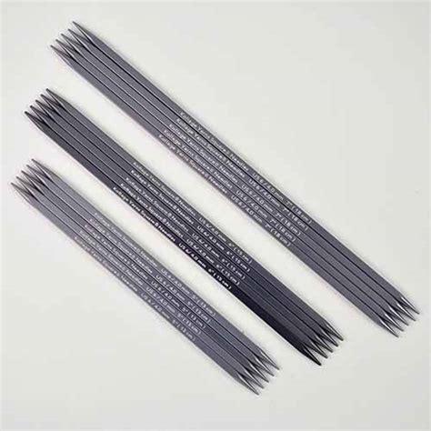 kollage knitting needles kollage 5 in square point needles yarn barn of kansas