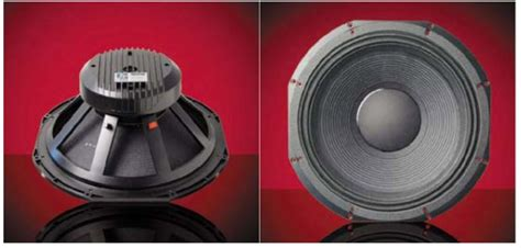 Speaker Fane Colossus fane 18xb 600w advertised as 800w speakerplans forums page 1