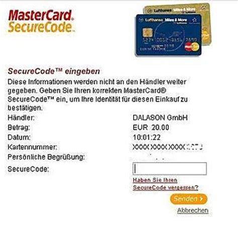 deutsche bank 3d secure mastercard weltweit billig telefonieren und sicher aufladen