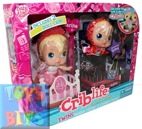 Baby Alive Crib Crib Dolls Car Interior Design