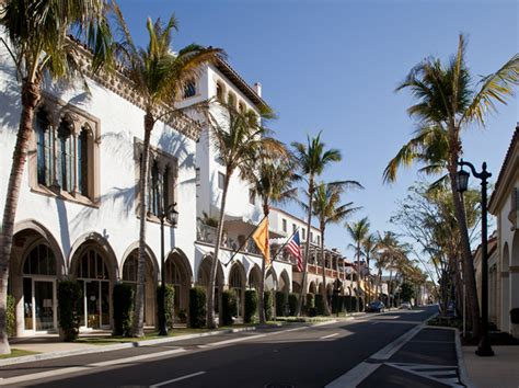 worth avenue palm beach resort destination florida worth avenue