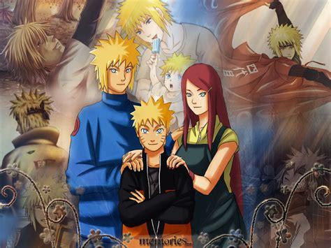 Wallpaper Naruto And Keluarga | love setiani love keluarga naruto