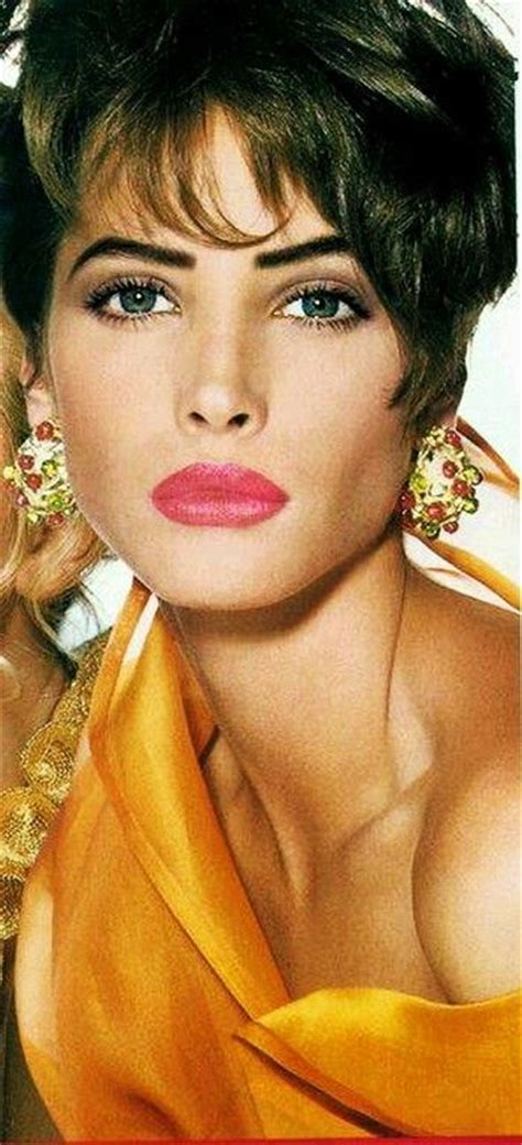 Alexandre Christie 6430 626 best images about revlon ads on