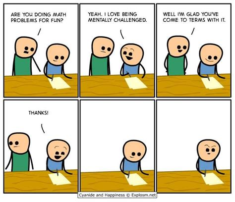 Cyanide And Happiness Memes - clean funny pics clean humor clean funny pinterest