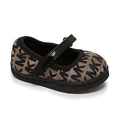 michael kors baby shoes michael michael kors infant baby crib