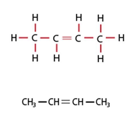 cadenas ramificadas con doble enlace hidrocarburos portal acad 233 mico del cch