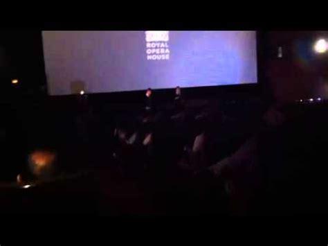 entradas cine lys trailer en directo de turandot cines lys valencia