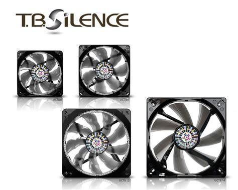 Enermax T B Silence 12cm enermax pc l 252 fter t b silence 12cm