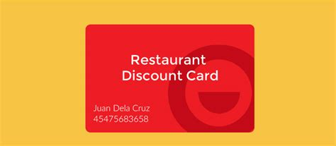 Discount Restaurant Gift Cards - gift ideas for foodies that fit your budget moneymax ph