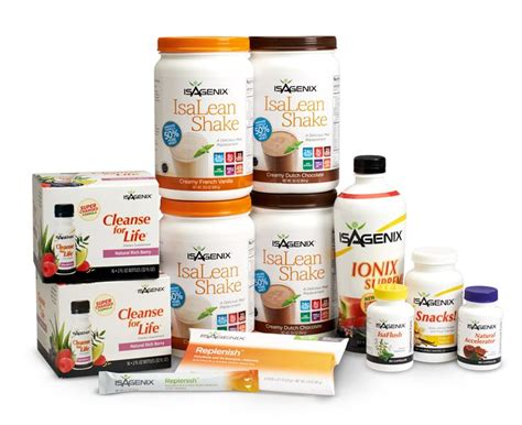 Isagenix Detox Reviews by Isagenix Review My Personal Diary Of 30 Day Weight Loss