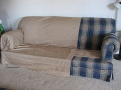 how to cover a couch with a sheet 1000 ideas about couch covers on pinterest sectional