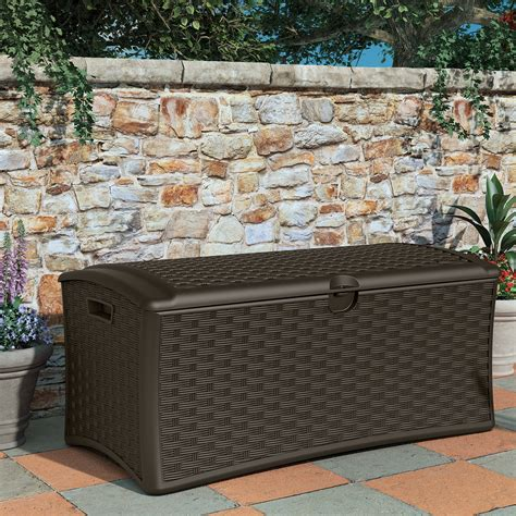 plastic garden bench with storage storage benches wood storage benches monks storage