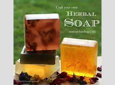 Making Soap Without Lye (Sort of) Homemade Liquid Soap Recipes Without Lye