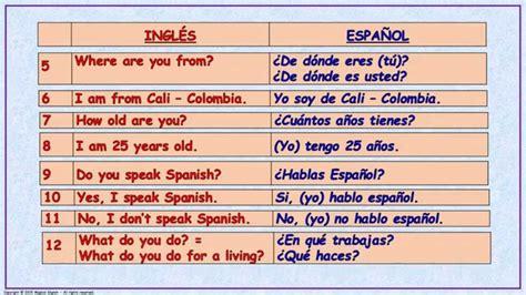 preguntas en ingles how are you tema 4 personal information in english la informaci 243 n
