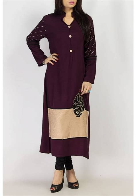new pattern of kurta new ladies kurta design 2018 trends in pakistan