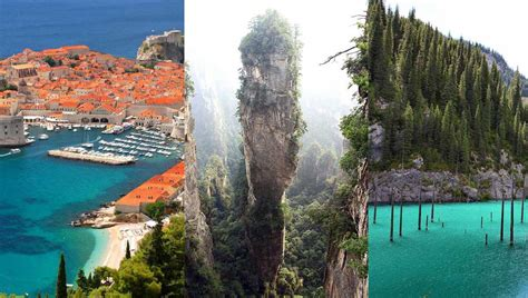 imagenes lugares asombrosos 33 asombrosos lugares que todo el mundo deber 237 a visitar al