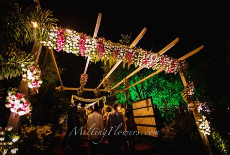 themes gallery 3 wedding decorations ideas flower and fruits wedding