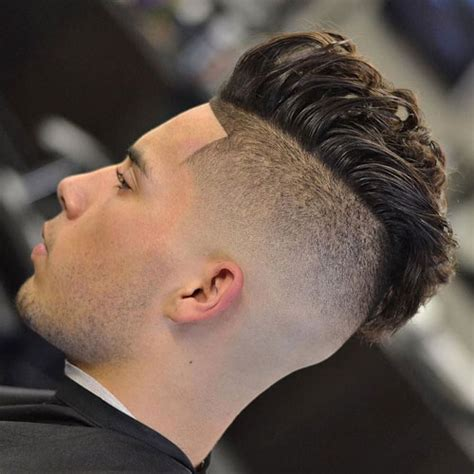 Hawk Hairstyle by 27 Faux Hawk Fohawk Haircuts For