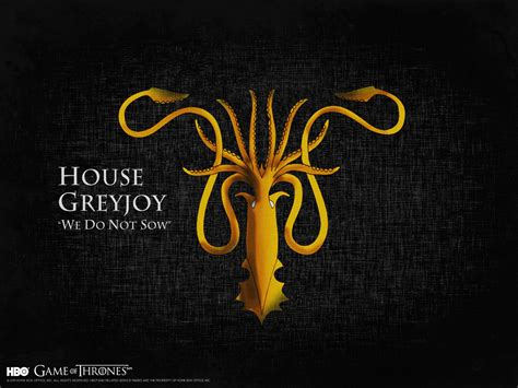 game of thrones house quiz house greyjoy game of thrones wallpaper 31246368 fanpop