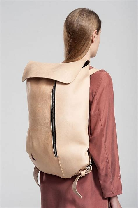 Simple Canvas Backpack Pink Intl 216 best images about laptop bag on leather