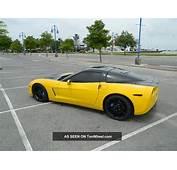 2005 C6 Corvette 6 Speed