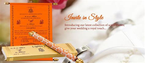 Wedding Banner Maker by Wedding Cards Wedding Cards Design Indian