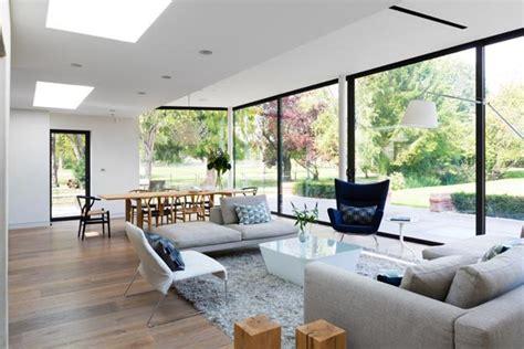 advanced smart glass wall design  modern architecture