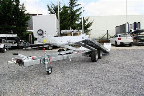 remorque satellite porte voiture produits remorque porte voiture rsa satellite rvx 182