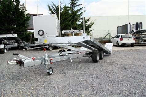 Remorque Porte Voiture Satellite by Produits Remorque Porte Voiture Rsa Satellite Rvx 182