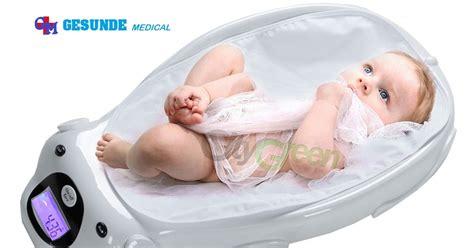 Timbangan Anak Digital timbangan bayi digital baby scale set toko medis jual
